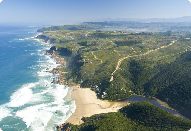 garden route holiday accommodation - Garden Route