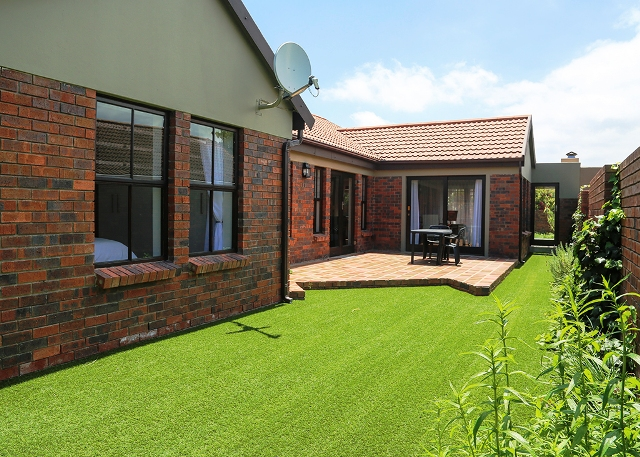 3 Bedroom Villa In George Garden Route Holiday Accommodation