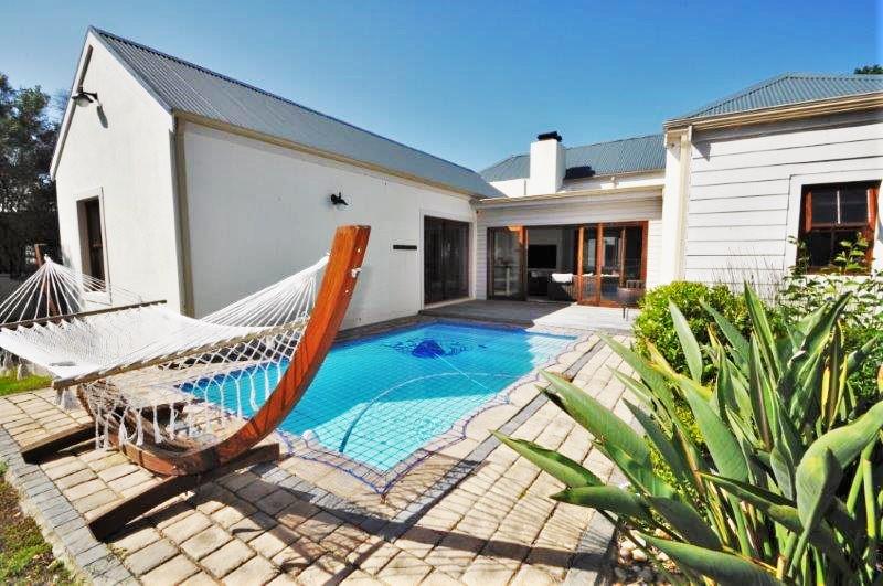 Luxury Villa Plettenberg Bay Garden Route Holiday