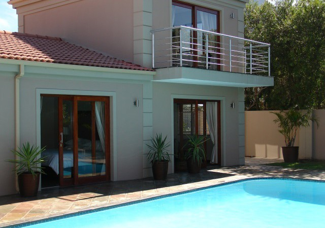 George Guest House Garden Route Holiday Accommodation