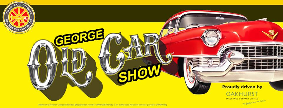 George Old Car Show Garden Route Holiday Accommodation - Old car shows near me