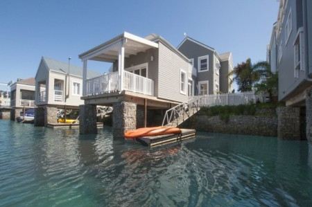 Accommodation in Knysa for the Knysna Oyster Festival