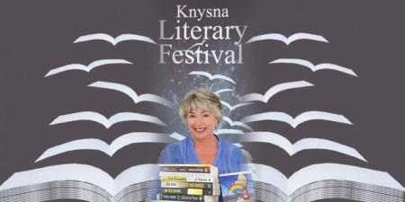 Hello Garden Route Knysna Literary Festival 2019