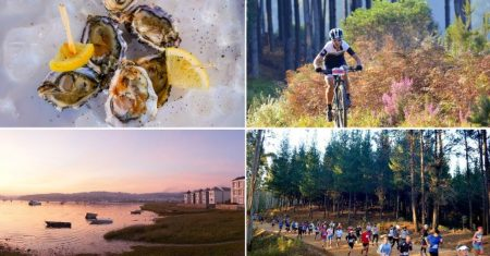 Knysna Oyster Festival 2019